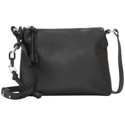 Vince Camuto Brant Leather Crossbody