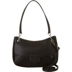 Dyana Solid Converible Handbag