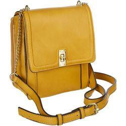 Enzo Angiolini Tuscan Sun Crossbody Handbag