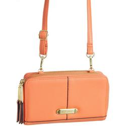 Zip Around Crossbody Handbag