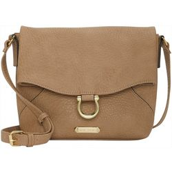 Max Studio Horseshoe Loop Crossbody Handbag