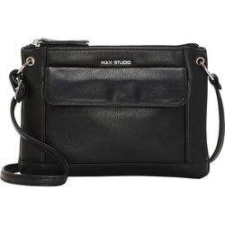 Max Studio Brandy Crossbody Handbag