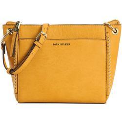 Bensa Studded Crossbody Handbag