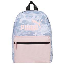 Puma Evercat Rhythm Camouflage Backpack