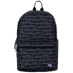 Champion Billboard Logo Printed Backpack