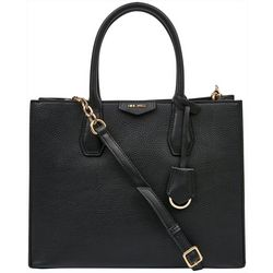 Nine West Solid Maddol Tote Handbag