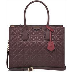 Nine West Camila Maddol Textured Shopper Handbag