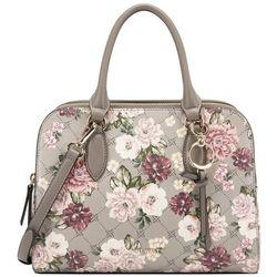 Nine West Cyra A List Satchel Handbag