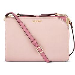 Nine West Two Tone Darcelle Crossbody Handbag