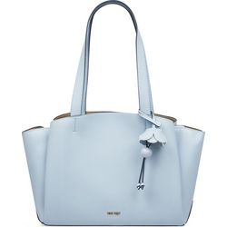 Nine West Mariele Jetset Satchel Handbag