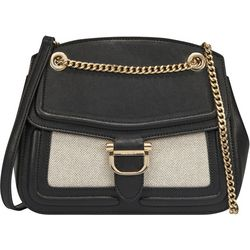 Nine West Harper Convertible Flap Crossbody Handbag