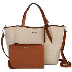Nine West Lexie Small Tote Handbag