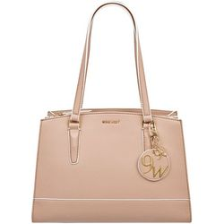 Nine West Jet Set Tote Handbag
