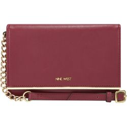 Nine West Cecylia Mini Wallet Crossbody Handbag