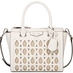 Nine West Blair Jetset Satchel Handbag