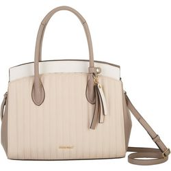Nine West Charlize Satchel Handbag