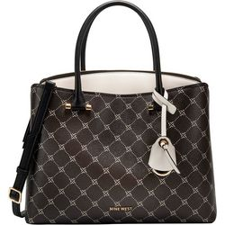 Nine West Eloise Satchel Handbag