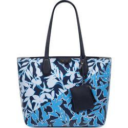 Nine West Floral Print Caden Tote Handbag