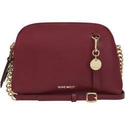 Nine West Bella Lorenza Crossbody Handbag