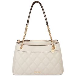 Nine West Emmerson Jet Set Quilted Handbag