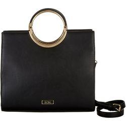 BCBG Maddie Satchel Handbag
