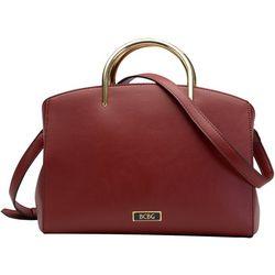 BCBG Elyse Satchel Handbag