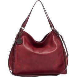 Hayden Harnett Abbigail Hobo Handbag