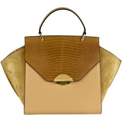 BCBGMAXAZRIA Evianna Satchel Handbag