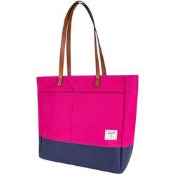 Nautica Mainlander Tote Handbag