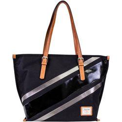 Nautica Got A Good Fin Going Tote Handbag
