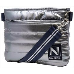 Nautica Working Tidal Crossbody Handbag