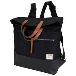 Nautica Solid Mainlander Backpack