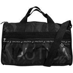 Nautica Captain's Quarters Weekender Bag