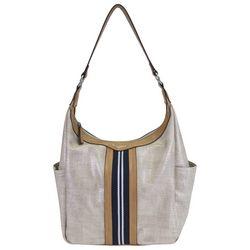 Nautica Seaswift Hobo Handbag