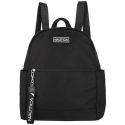 Diver Canvas Solid Backpack