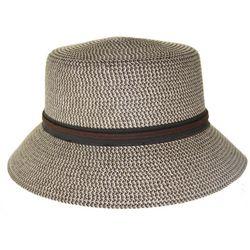 Nine West Womens Microbrim Hat