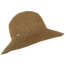 Nine West Womens Packable Small Floppy Hat
