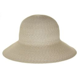 Nine West Womens Packable Small Sun Hat