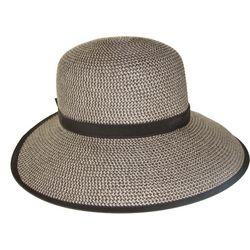 Nine West Womens Packable Face Framer Hat