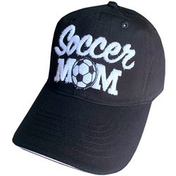 Alabama Girl Womens Soccer Mom Baseball Hat