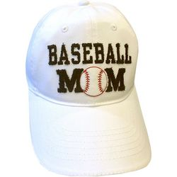 Alabama Girl Womens Baseball Mom Baseball Hat