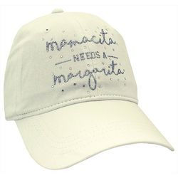 Alabama Girl Womens Mamacita Needs A Margarita Hat