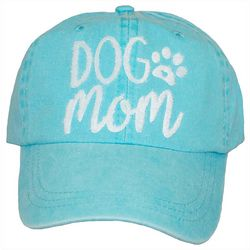 Alabama Girl Womens Dog Mom Baseball Hat