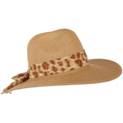 Mad Hatter Womens Panama Hat