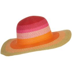 Mad Hatter Womens Floppy Sun Hat