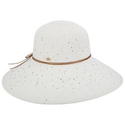 Capelli Womens Sparkle Sun Hat