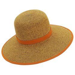 Sun N' Sand Flat Back Hat