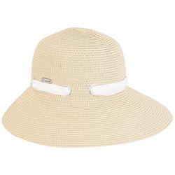 Sun N' Sand Womens Callie Sun Savor Hat
