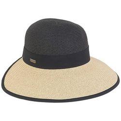 Sun N' Sand Womens Phoebe Backless Hat
