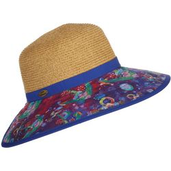 Leoma Lovegrove Womens SOS Anchor Backless Sun Hat